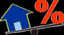 В этом году в Ростовской области выдано около 19 тысяч ипотечных кредитов