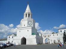 Казанский кремль вошел в топ культурных объектов России