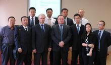 Челябинская область расширяет сферы сотрудничества с Китаем