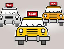 Средний чек в такси Красноярска упал на 10%. Эксперты - о том, что будет дальше