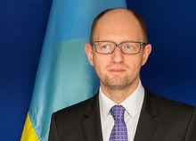 Яценюк: Украина должна выжить