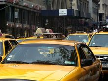 На рынке такси Новосибирска пройдет ряд реформ на фоне падения количества поездок