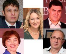 """""""ДК"""" опросил красноярских бизнесменов о самом важном событии за последние 10 лет"""