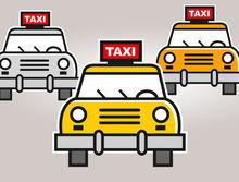 80% перевозок такси по Ростову приходится на нелегальных водителей и диспетчерские службы