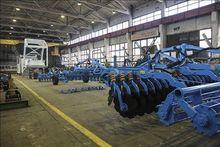 В 2015 году украинская компания создаст 600 новых рабочих мест в Ростовской области