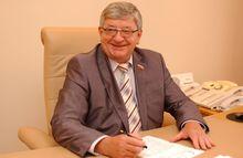 Алексея Беспаликова вернули в новосибирское правительство