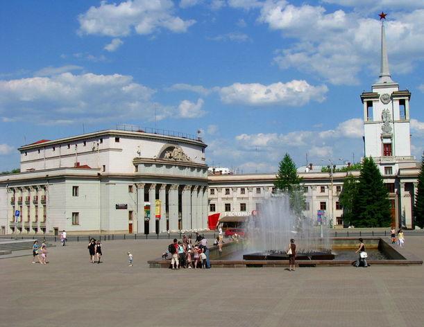 Часть екатеринбургского ресторана «СССР» передали структуре Минобороны