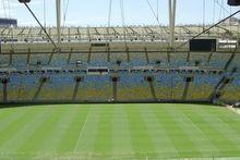 Стадион «СКА» решили отремонтировать к чемпионату мира по футболу - 2018