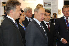Чего бизнесмены, юристы и политологи ждут от Путина?
