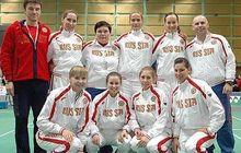 В Челябинске открылся магазин официального экипировщика сборных команд России