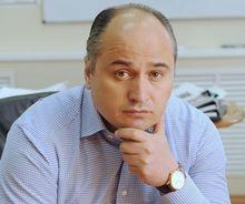Олег Кондрашов намерен принять участие в выборах депутатов Гордумы