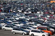 Названы самые продаваемые автомобили в Красноярске