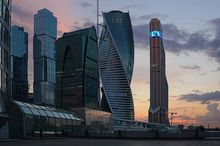 Казанский Смарт сити будет ждать лучших времен