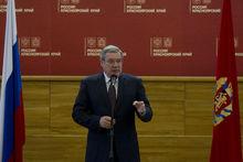 Виктор Толоконский назначил внештатных советников из числа бизнесменов и политиков
