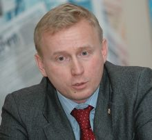 Администрация Екатеринбурга открестилась от логотипа Артемия Лебедева