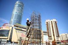 Рынок жилья в Екатеринбурге подмораживает, офисы продолжают расти