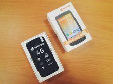 «Мотив» выпустил собственный 4G-смартфон
