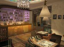 В центре Нижнего Новгорода открылся ресторан современной восточной кухни