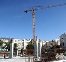 «Атомстройкомплекс» начал строительство надземной части небоскреба Opera Tower