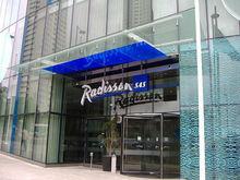 Гостиничный комплекс на набережной реки Дон снова может оказаться под управлением Radisson