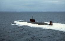 Оборудование челябинского завода будет обслуживать подводные лодки Тихоокеанского флота