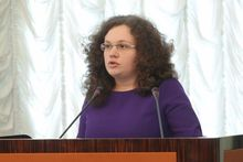 Руководитель Единого тарифного органа Челябинской области стала министром