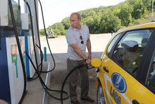 Главное за неделю: Тефтелев - мэр, бензин дешевеет, топов меняют, ЮУ КЖСИ берет тайм-аут
