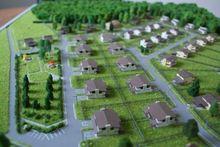Мэрия разрешила построить еще один коттеджный поселок в Екатеринбурге