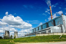 На казанской ТЭЦ-2 запустили новый энергоблок