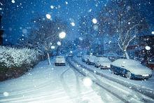 Торговые сети Ростова-на-Дону подготовили к работе в условиях снегопада