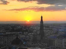 Туристы в праздники потратили в Казани 1 млрд рублей