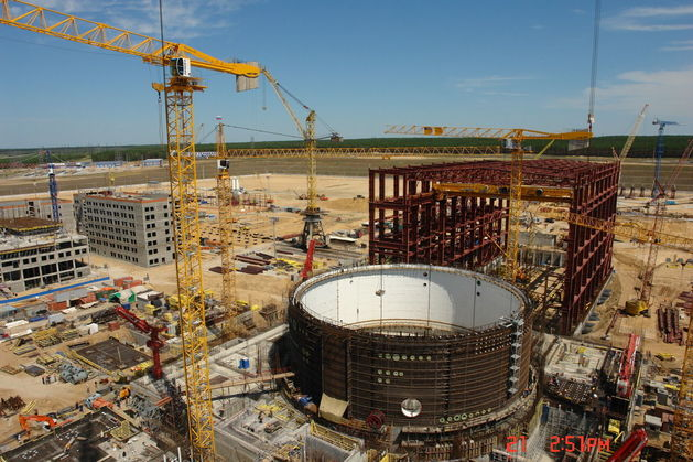 Строители Екатеринбурга выбрали лучших подрядчиков