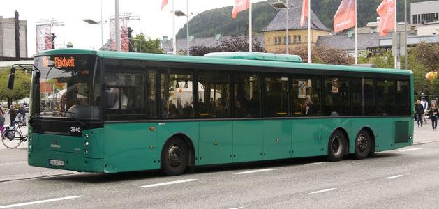 Производители проигнорировали аукцион по поставке автобусов на 670 млн руб. в Екатеринбург