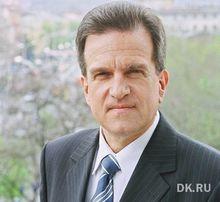 Бывший мэр Ростова будет повышать международную конкурентоспособность Ростовской области