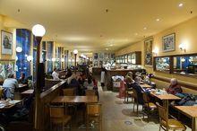 За год в Екатеринбурге стало больше на 107 ресторанов