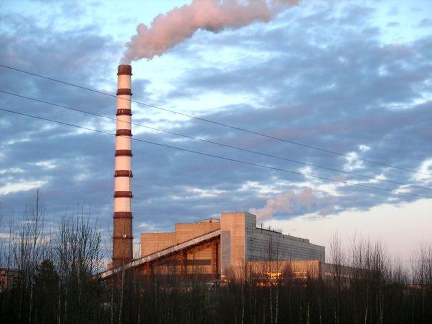Группа E4 приостановила работы по строительству Серовской ГРЭС