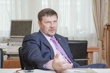 """Константин Захаров: """"Банковскую систему считаю извращенной и вредной для экономики"""""""