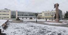 Красноярский городской Дворец культуры открылся после трехлетнего ремонта