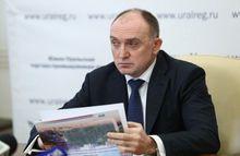 Борис Дубровский будет сотрудничать с ЮУТПП на условиях конкретизации предложений