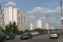 Осенью в Екатеринбурге сдадут дорогу к новому микрорайону