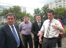У Новосибирска появился глава управления благоустройства и озеленения города