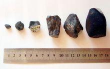 Осколки челябинского метеорита долетели до Москвы. Новость взбудоражила жителей столицы