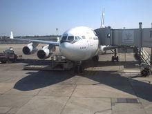 Пассажиропоток международного аэропорта «Челябинск» в 2014г составил 1 404 238 пассажиров