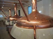 Екатеринбургские рестораторы взялись за эксперименты с крафтовым пивом