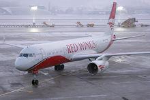Red Wings начала продавать билеты на рейсы из Челябинска в Симферополь