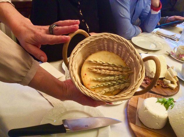 В Екатеринбурге открывается частная передвижная сыроварня