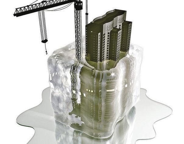 Прогноз: в 2015 г. квартиры в Екатеринбурге подешевеют на 15%