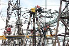 ФСК ЕЭС потратит на ремонтную кампанию в Красноярском крае более 350 млн. руб.