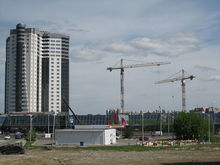 Россиянам начнут выдавать социальную ипотеку