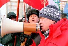Депутат Андрей Жирнов назначен советником главы Новосибирска по связям с общественностью